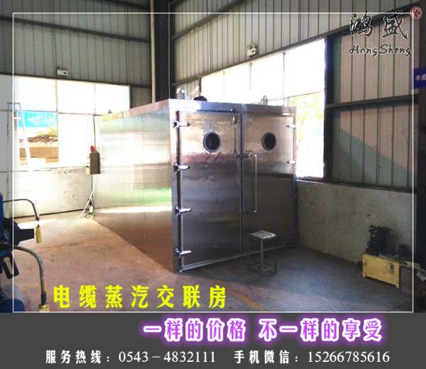 电线贝博的制造工艺 山东省大型蒸汽贝博贝博在线房生产厂家【合作共赢的呼唤】