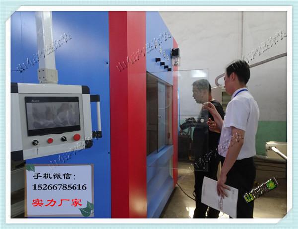 【匠心打造】底漆氟碳漆自动喷涂机、外墙氟碳漆自动喷涂生产线