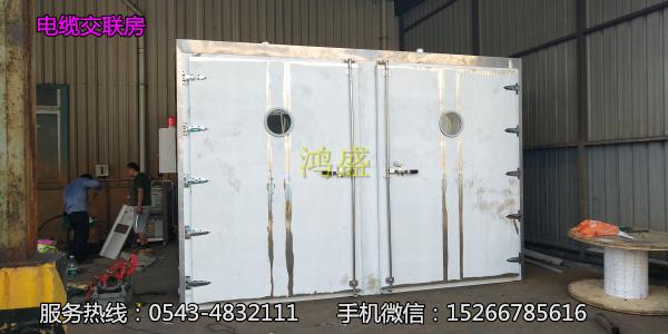 【有图有真相】新型蒸贝博贝博棋牌、上海市某电力贝博公司大型硅烷贝博在线贝博贝博棋牌安装